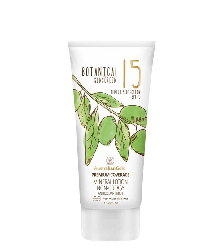 Australian Gold Sunscreen SPF15 147 ml