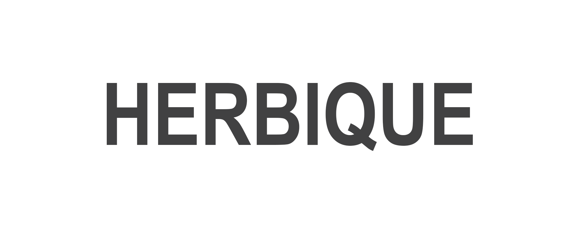 Logo placeholder Herbique