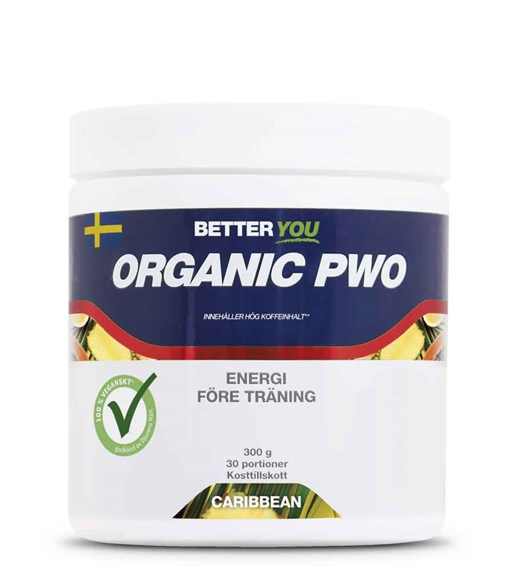 better you pwo